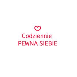 """Warsztaty """"Codziennie Pewna Siebie"""" 17-18 września 2016 r., Warszawa WARIANT STANDARD"""
